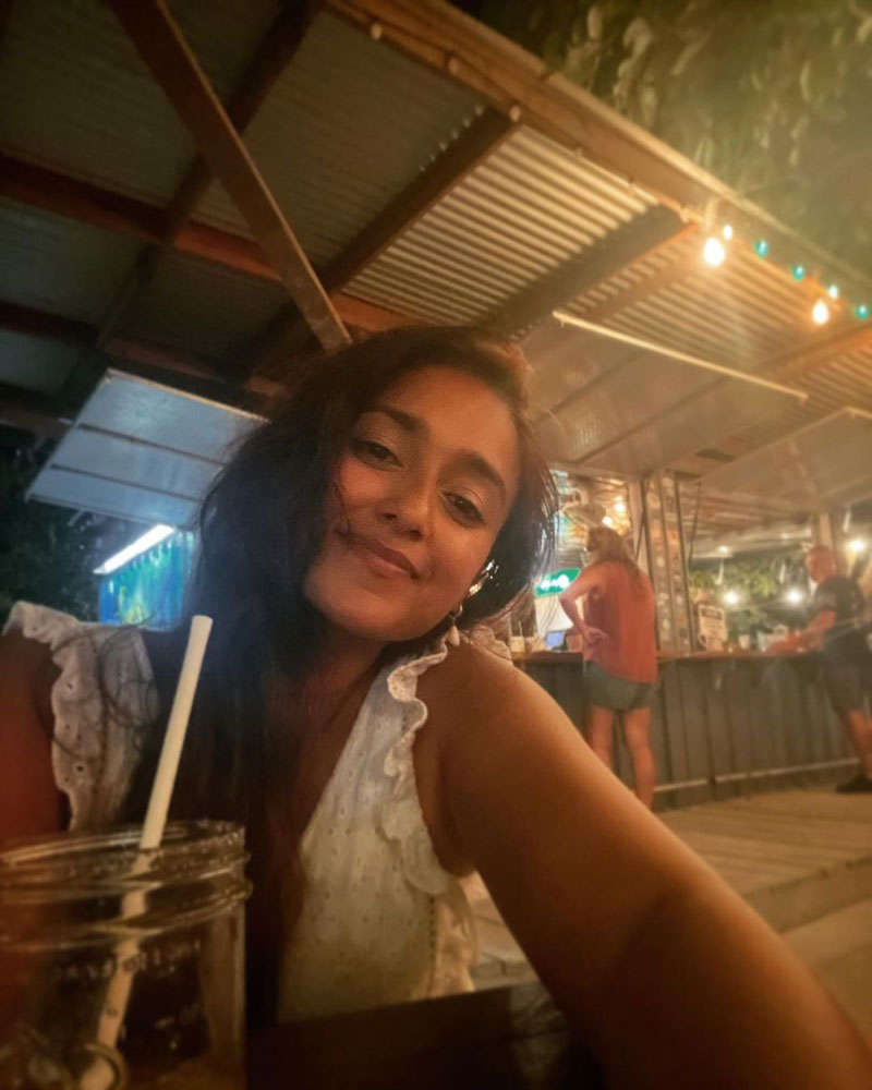 These stunning pictures of Ileana D'Cruz will surely make you miss your holidays!
