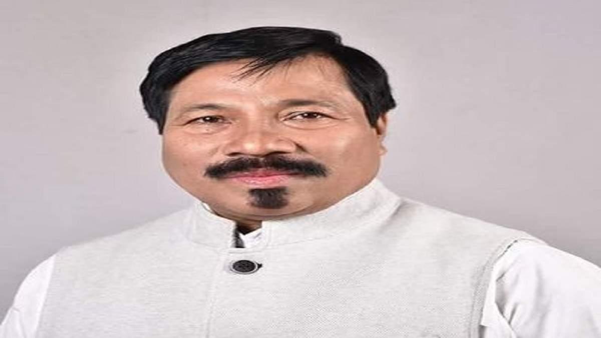 Assam minister Atul Bora tests positive for Covid-19