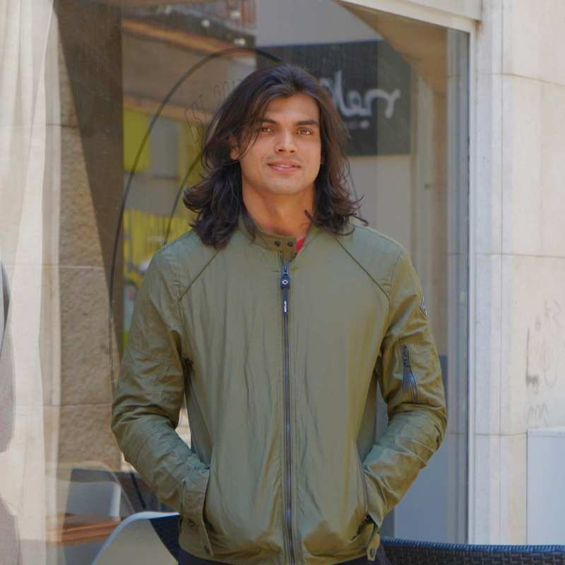 Neeraj Chopra, India's 'Golden Boy' at 2020 Tokyo Olympics: Know the javelin thrower's journey in photos