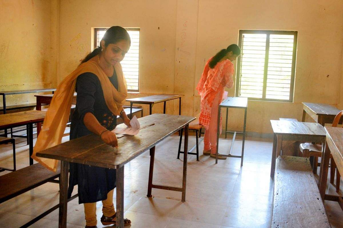 English training programme to strengthen school teachers' language base