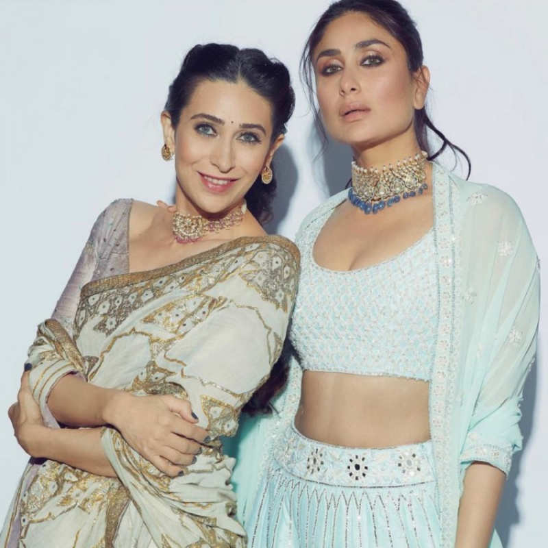 Bollywood's sister duos that leave fans gushing with love