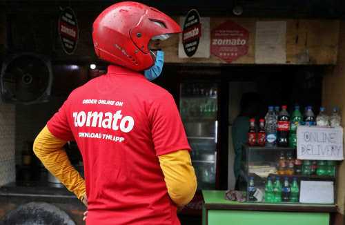 Zomato divests stake in Nextable Inc for $100,000