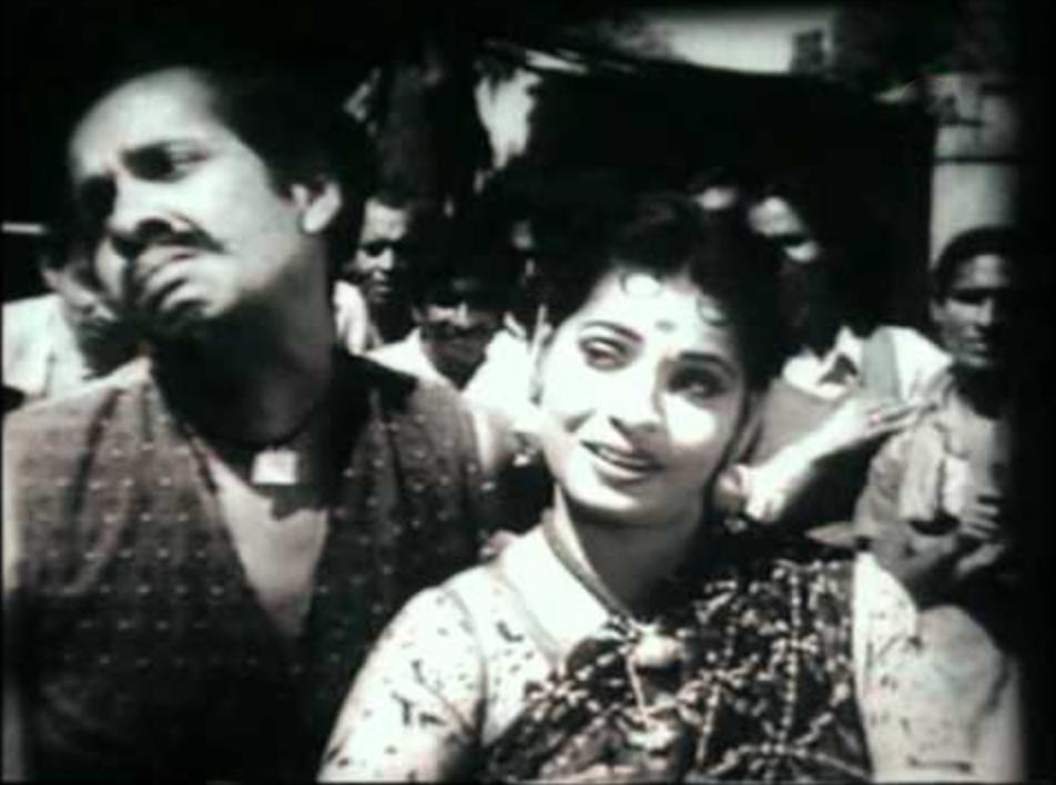 #GoldenFrames: Keshto Mukherjee, one of the most talented comedians of Indian Cinema