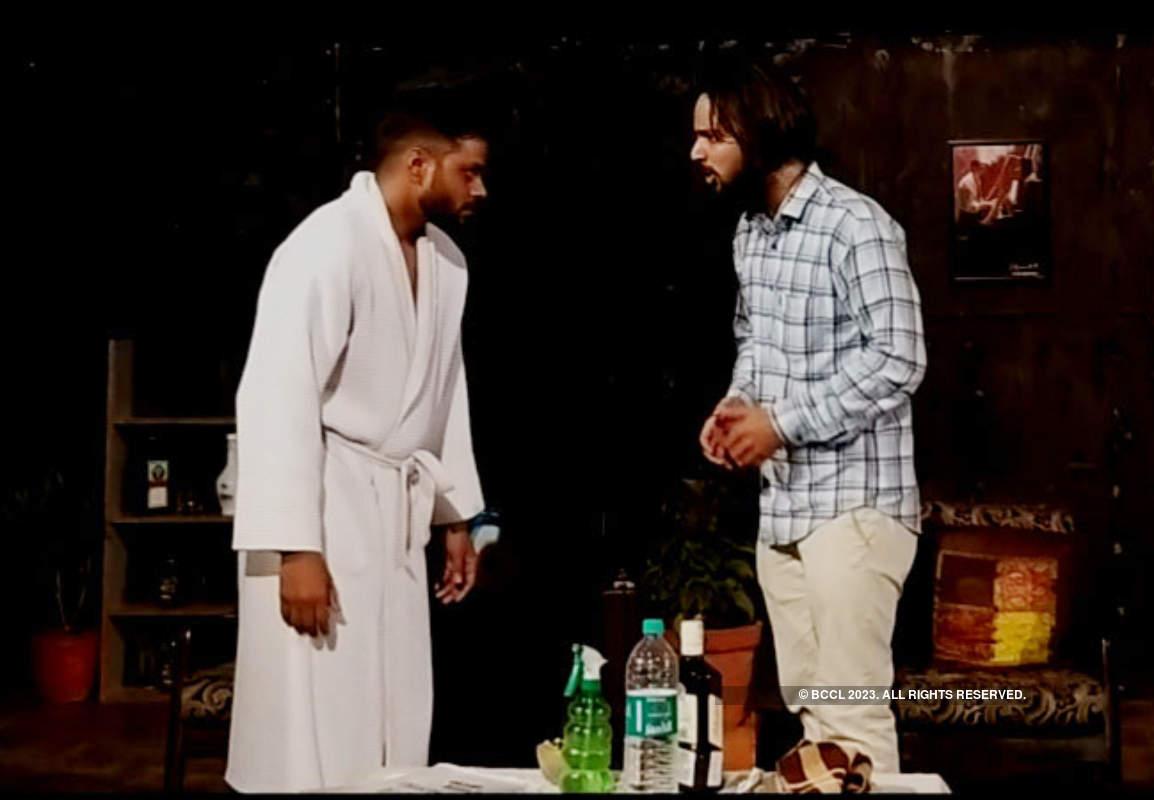 San 2025: A play