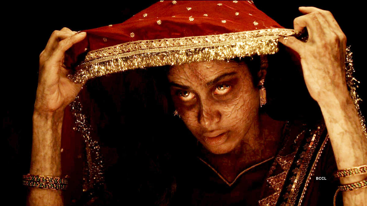 Bollywood horror movies that will give you chills