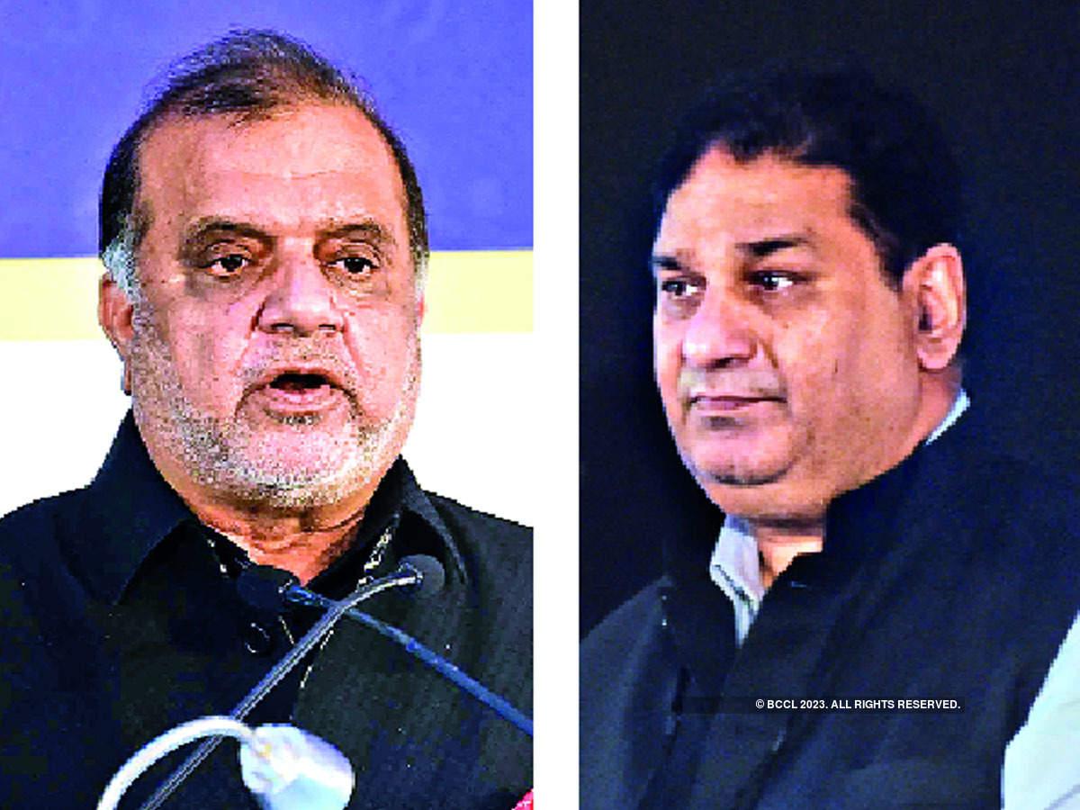 Narinder Dhruv Batra and Rajeev Mehta