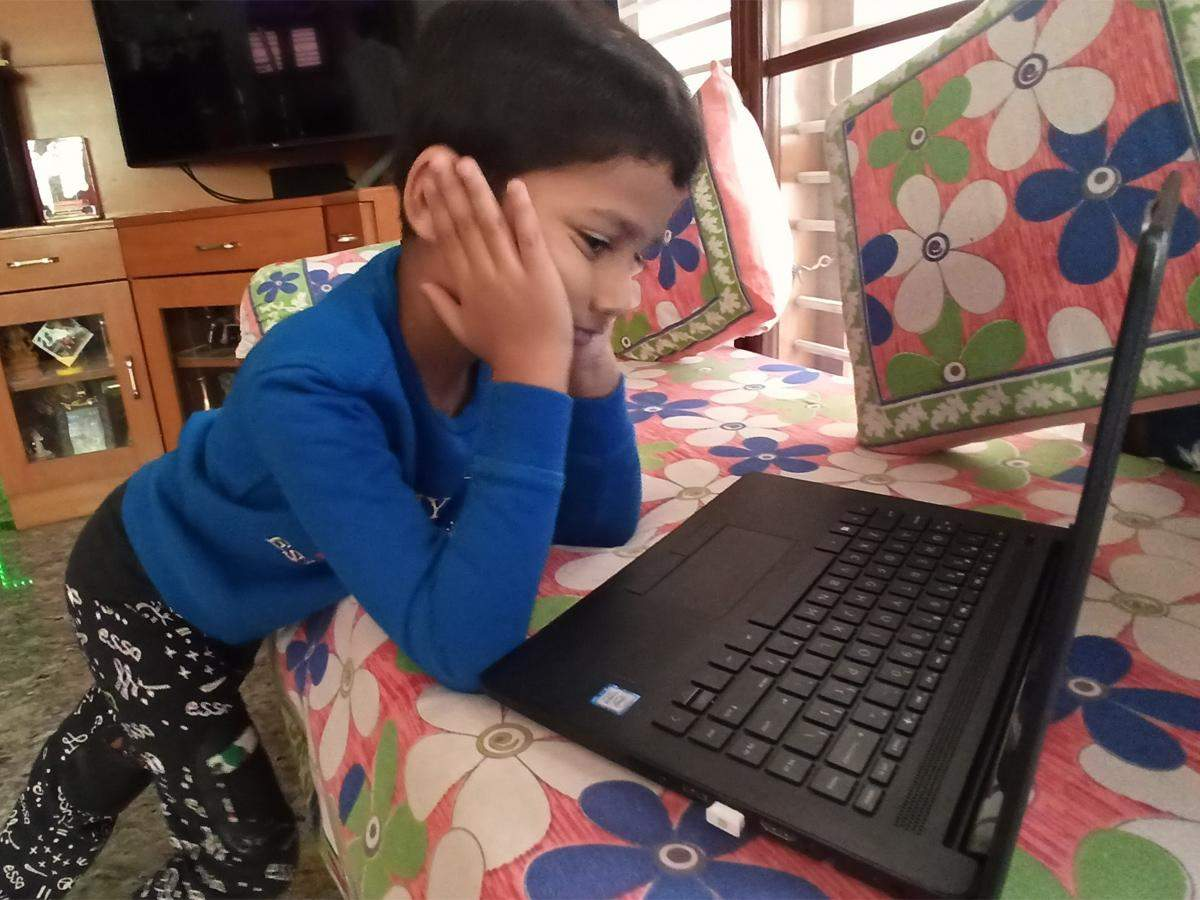 More than 89% of Indians want schools to give lessons on online safety