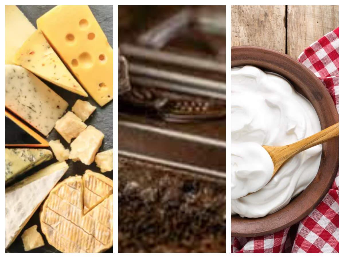 Eat cheese, yogurt, or chocolate to keep heart healthy