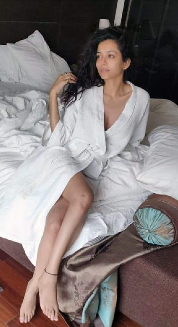 CID actress Vaishnavi Dhanraj's jaw-dropping transformation pictures go viral