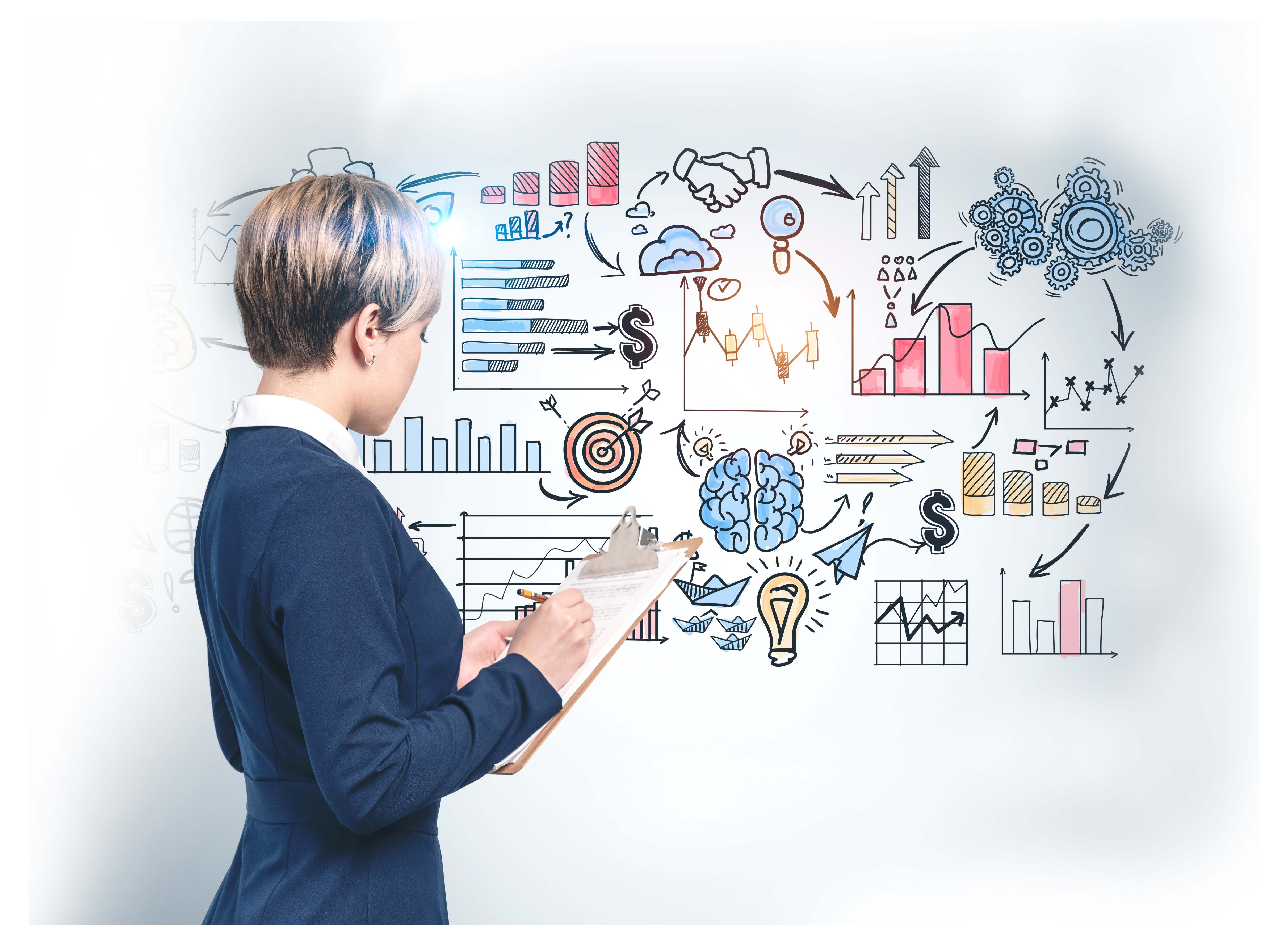 Use of software enhancements to prepare future designers