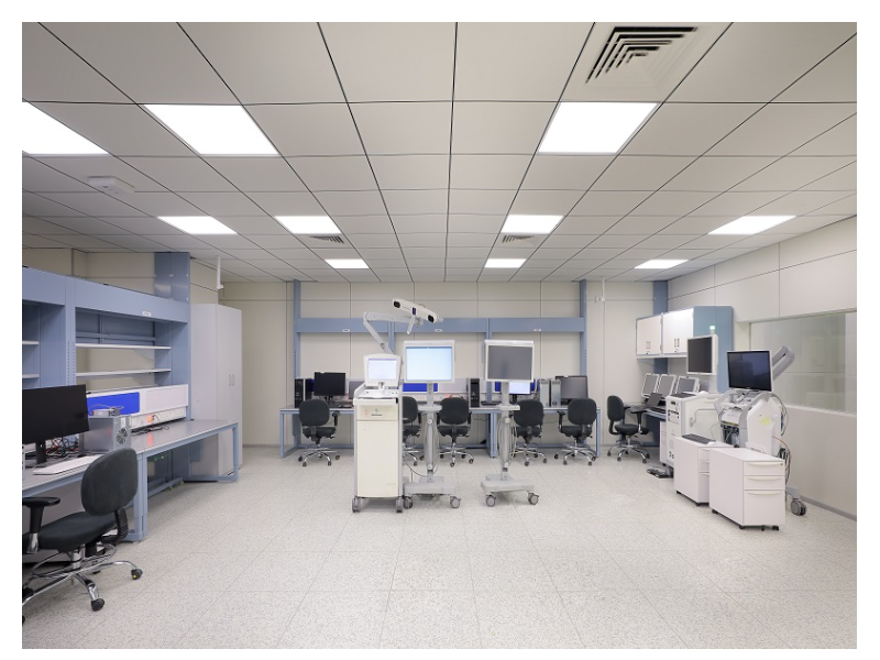 Neuroscience-Lab-at-Medtronic-Engineering-and-Innovation-Center