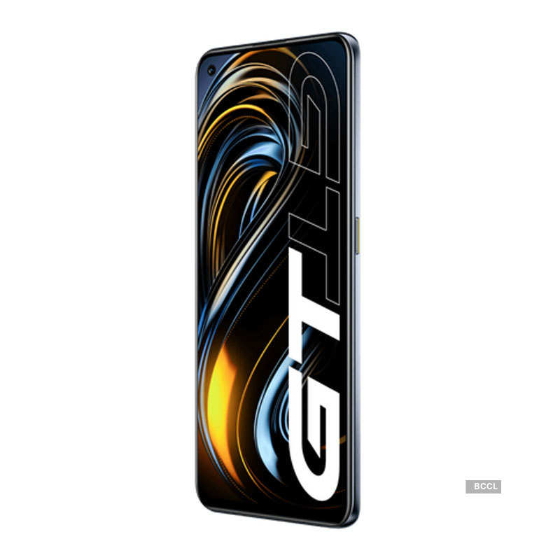 Realme launches GT 5G smartphones in India