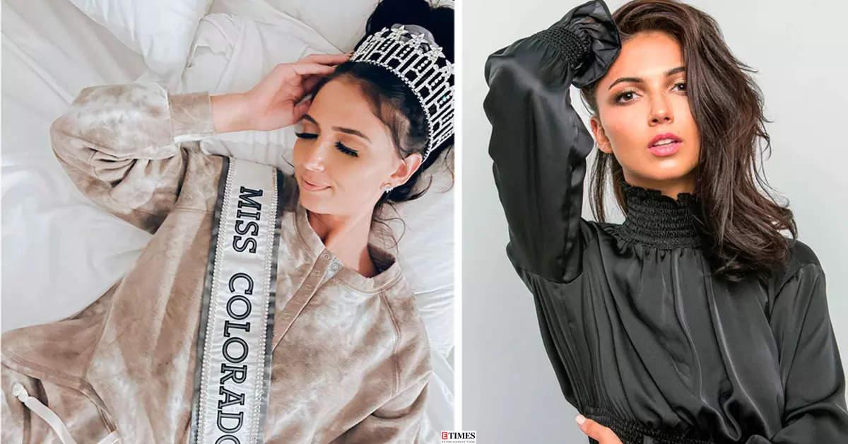 Olivia Lorenzo chosen as Miss Colorado USA 2021