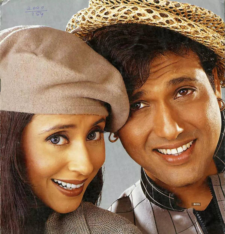 17 Govinda-David Dhawan movies to watch right now