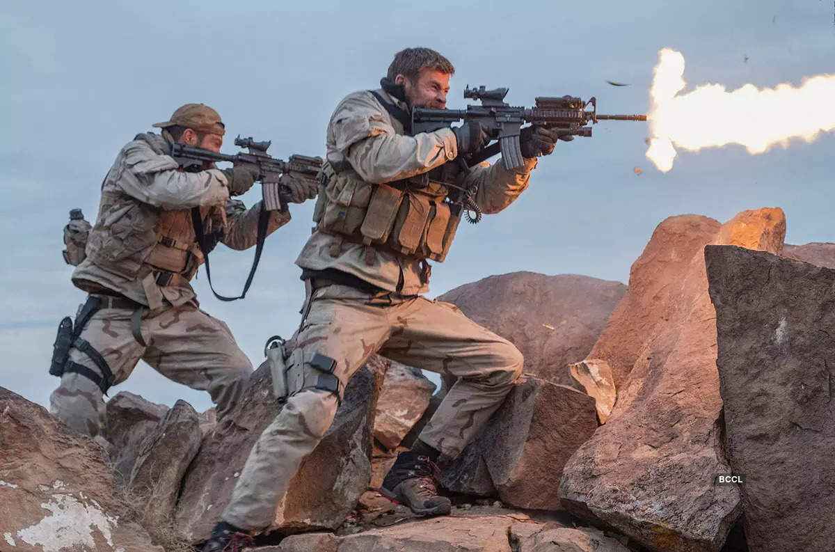 Stills from the most famous movies made on Afghanistan