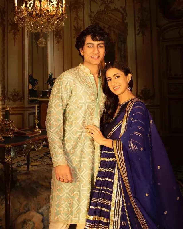 Raksha Bandhan 2021: From Rhea-Harshvardhan Kapoor to Krishna-Tiger Shroff, meet Bollywood's most stylish brother-sister duos