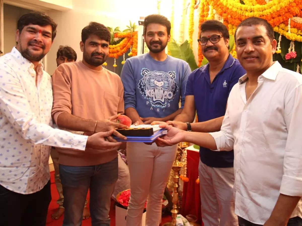Bellamkonda Ganesh new movie
