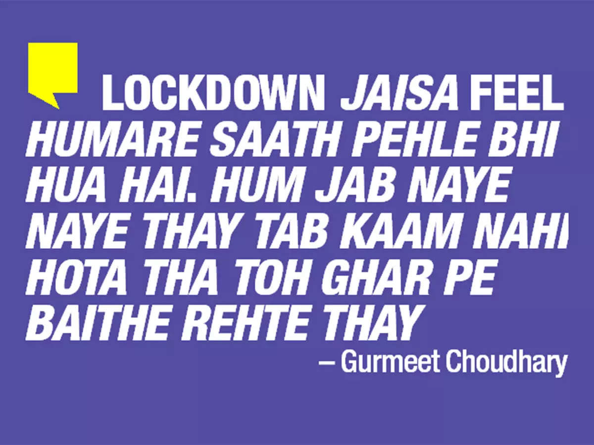 Gurmeet Choudhary shares that they did not learn anything new about each other during lockdown