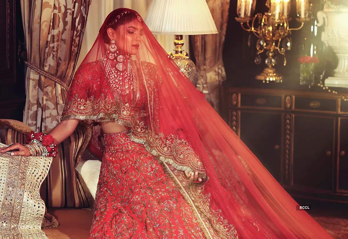 Fashion Week 2021: Manish Malhotra