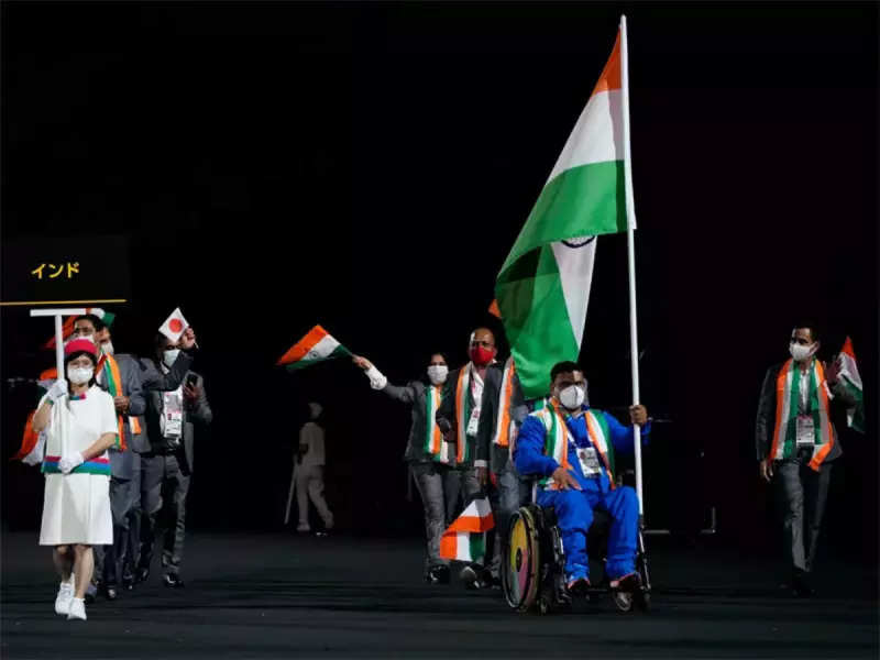 Tokyo Paralympics 2020 opening ceremony: Check out fascinating pictures from the event as the Games declared open