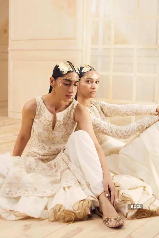 Fashion Week 2021: Siddartha Tytler