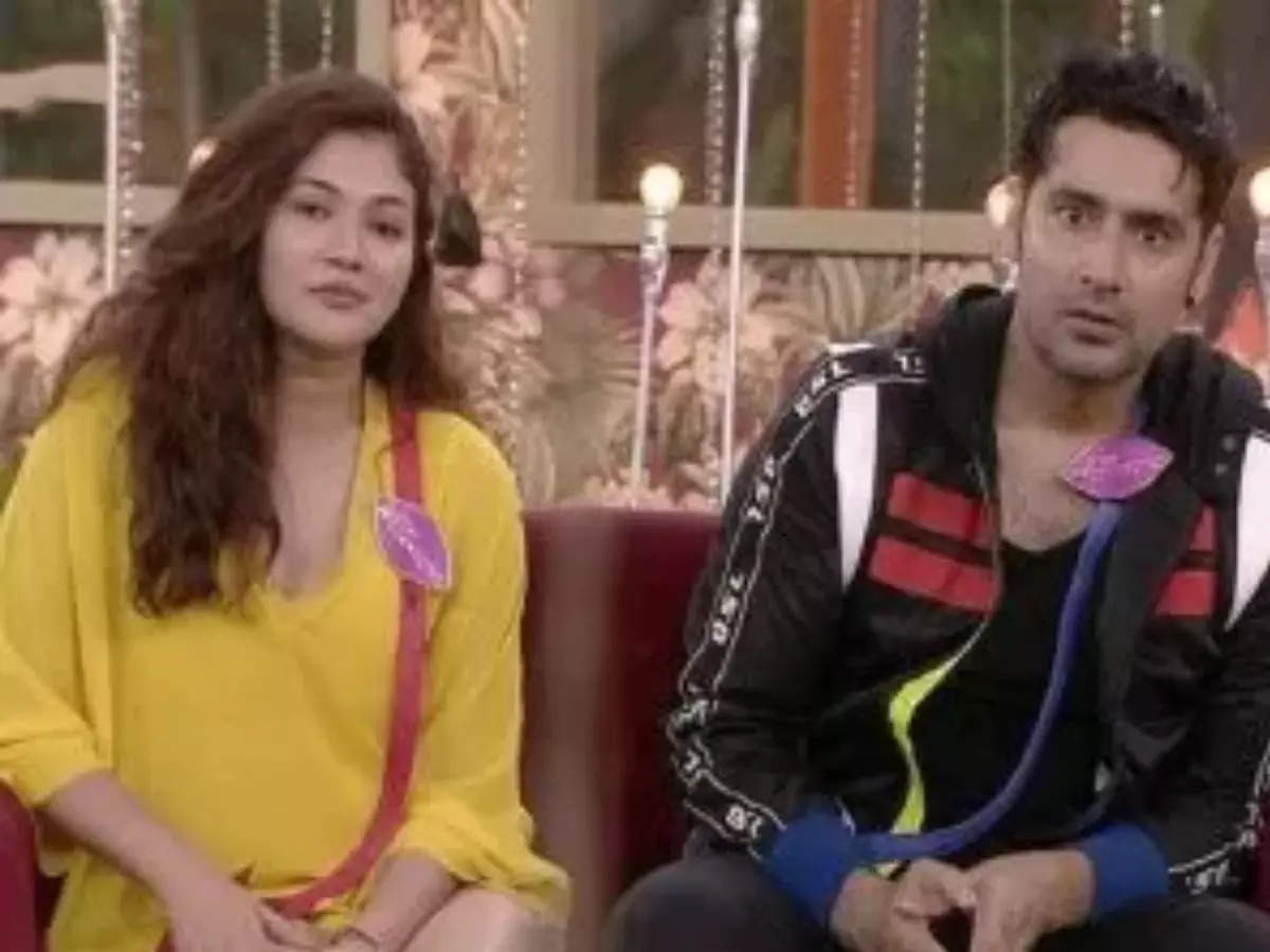 Karan Nath & Ridhima