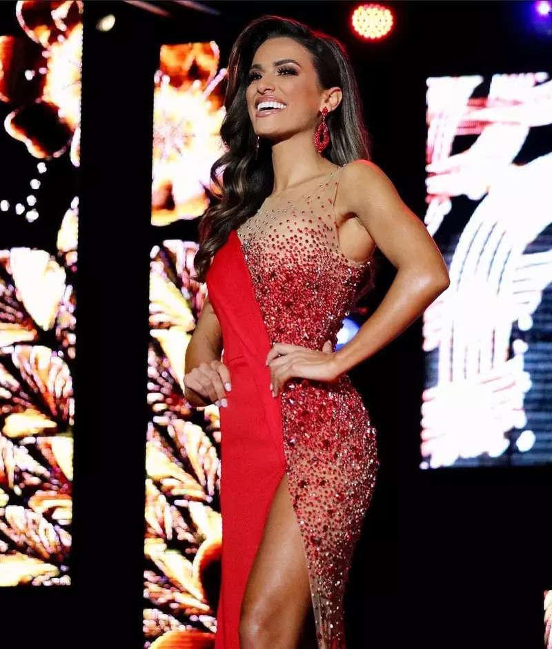 Briana Siaca chosen as Miss New York USA 2021
