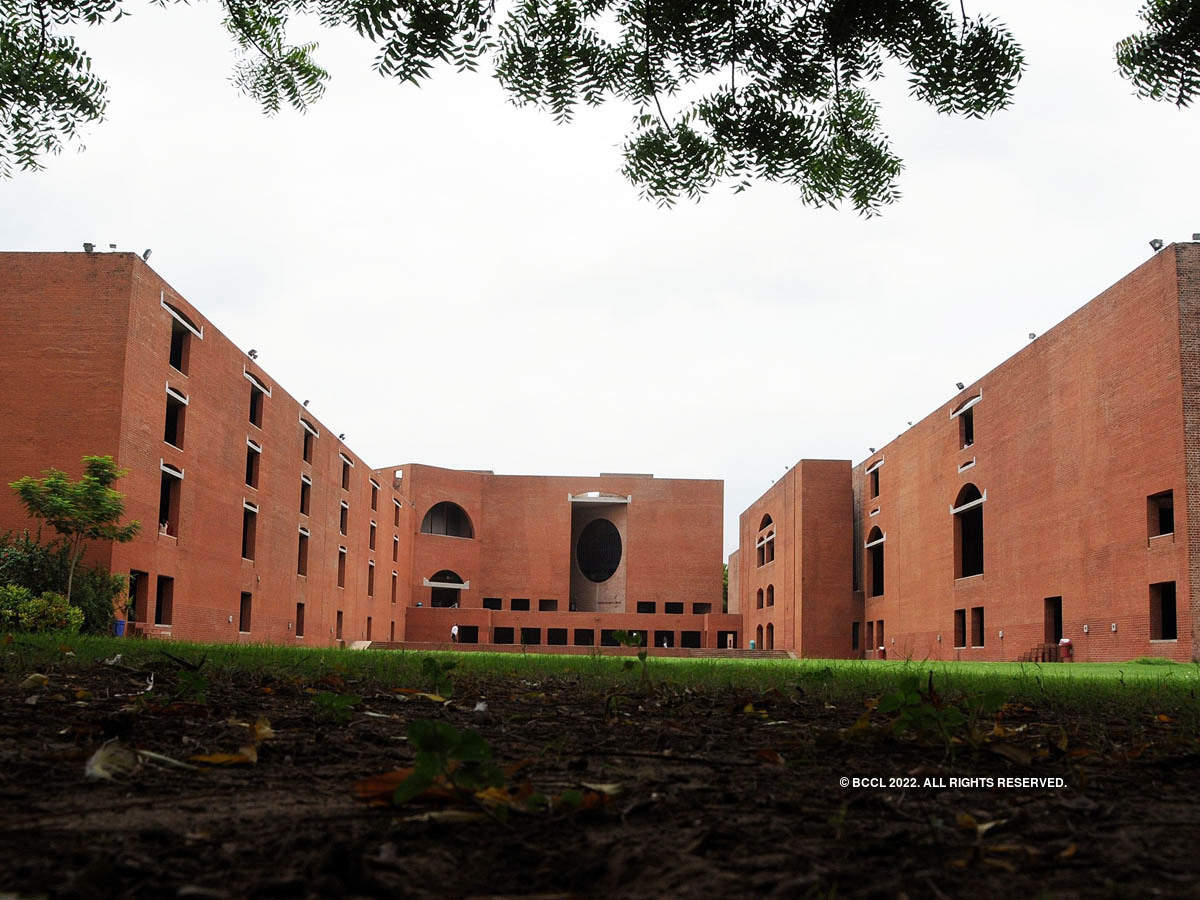 IIM-Ahmedabad and Bank of America collaborate to set up a Centre for Digital Transformation