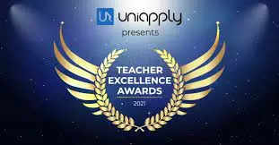 UniApply Teacher Excellence Awards 2021 launched