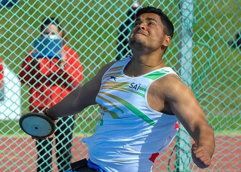 Tokyo Paralympics 2020: Yogesh Kathuniya wins silver in men's discus throw at the Games