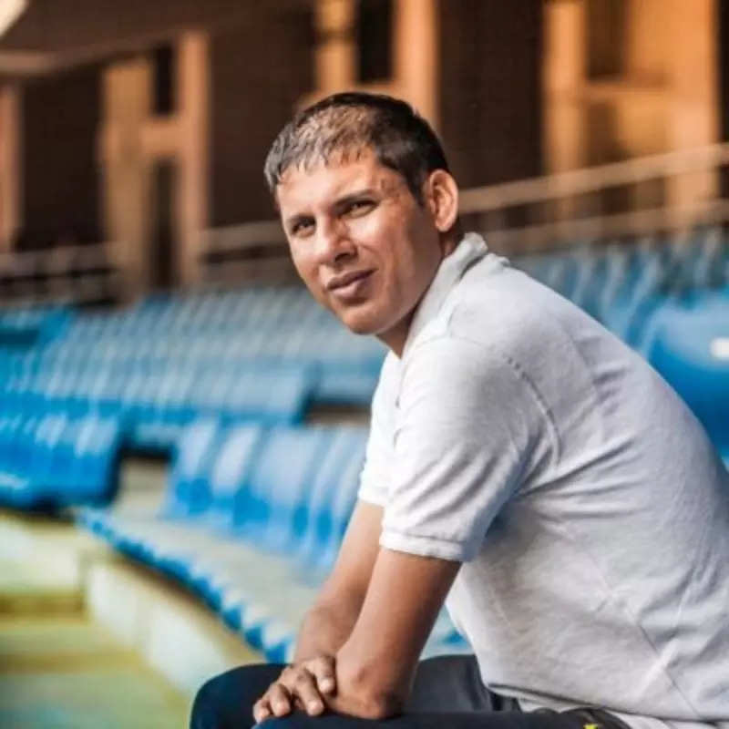 Devendra Jhajharia clinches silver in the men's javelin throw event at Tokyo Paralympics 2020