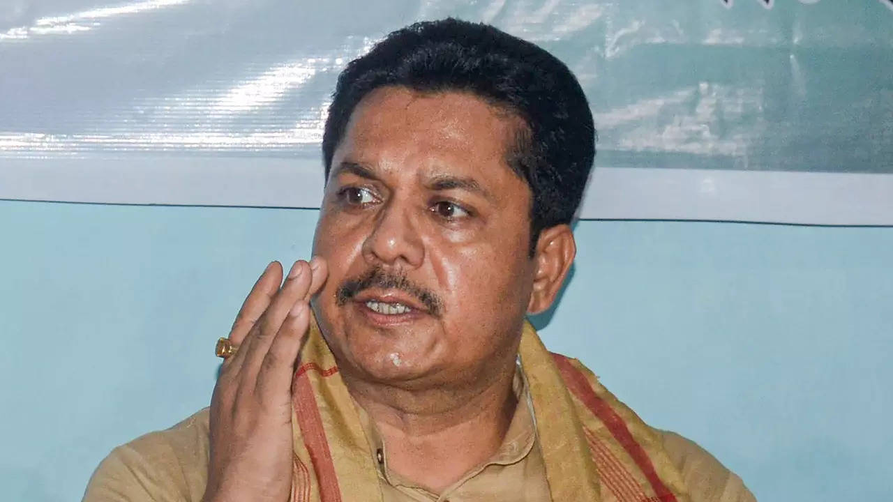 Congress ends alliance with BPF, Ajmal's AIUDF in Assam