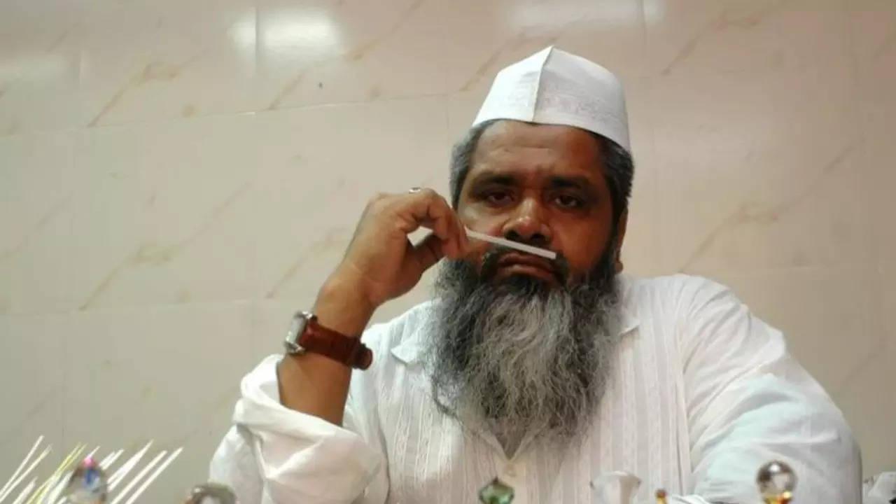 Assam Congress slams AIUDF 'saffron swing', wants split