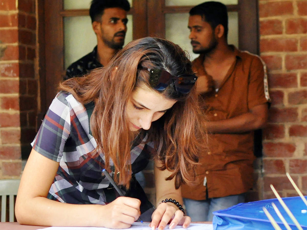 DU admissions 2021: Today is the last day for registrations to UG courses