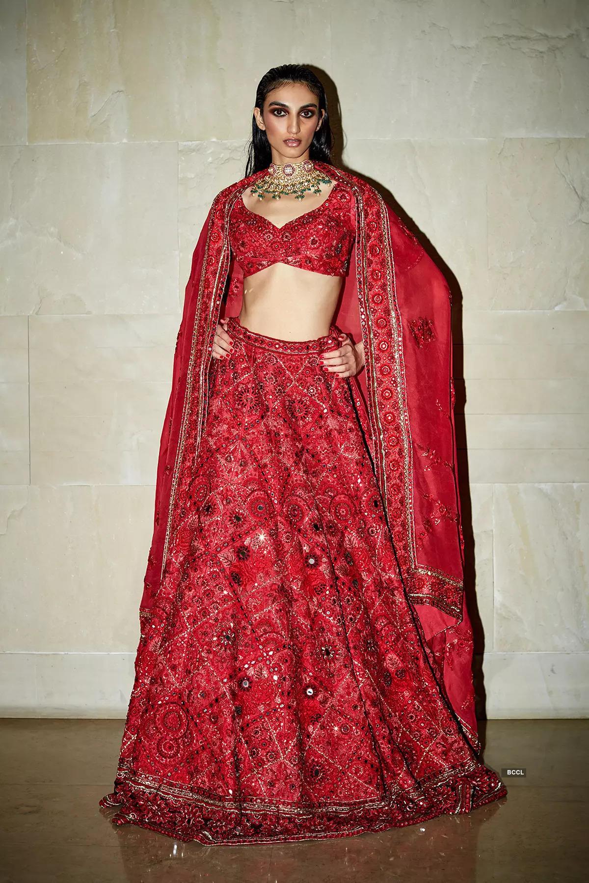 Fashion Show 2021: Varun Bahl