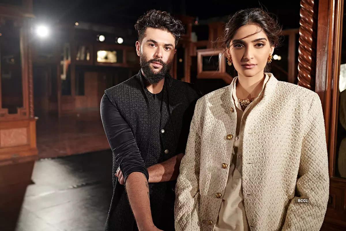 Fashion Show 2021: Kunal Rawal