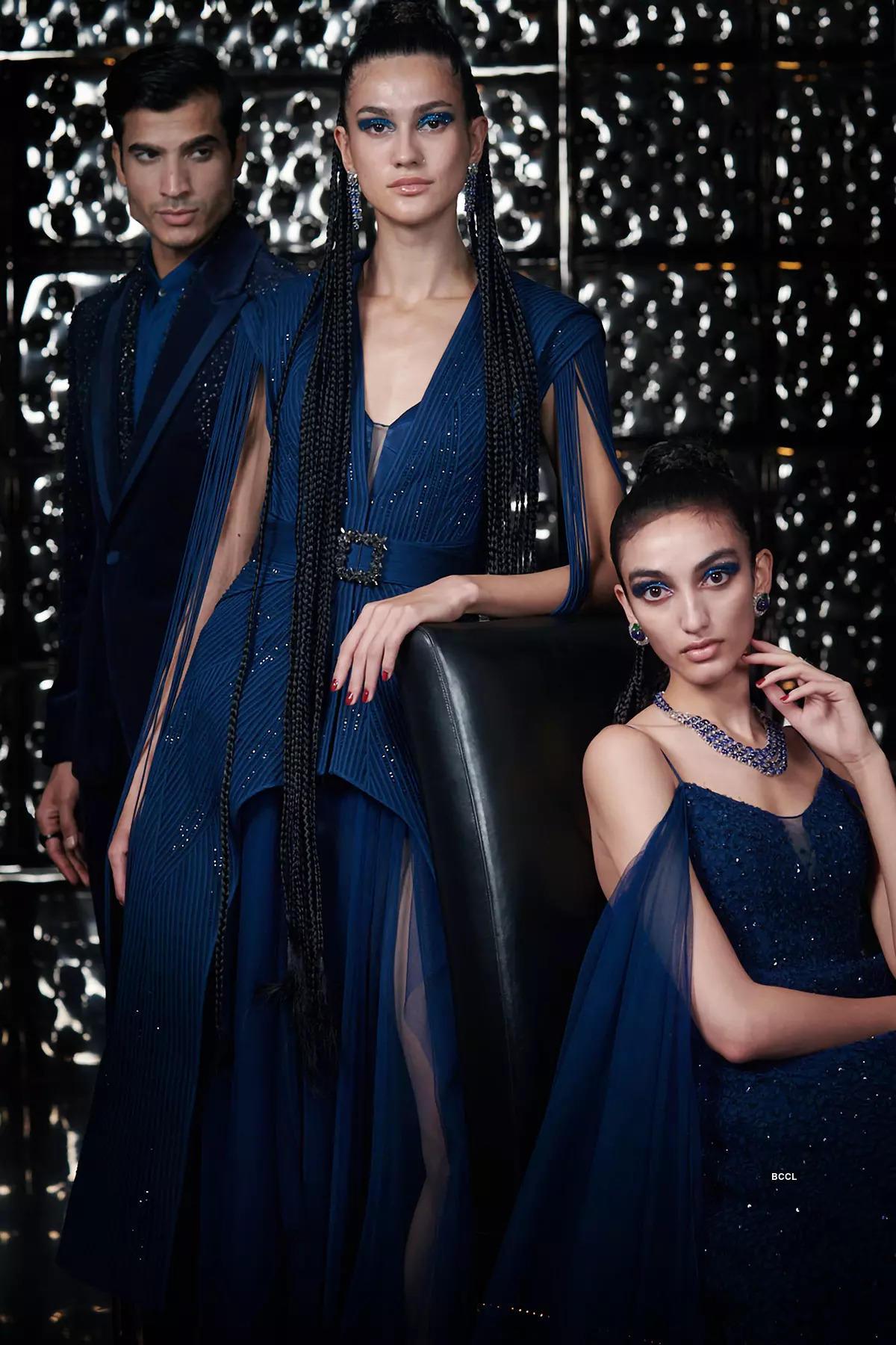 Fashion Show 2021: Rohit Gandhi + Rahul Khanna