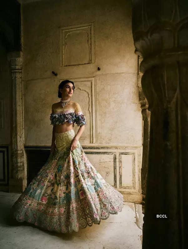 Fashion Week 2021: Rahul Mishra