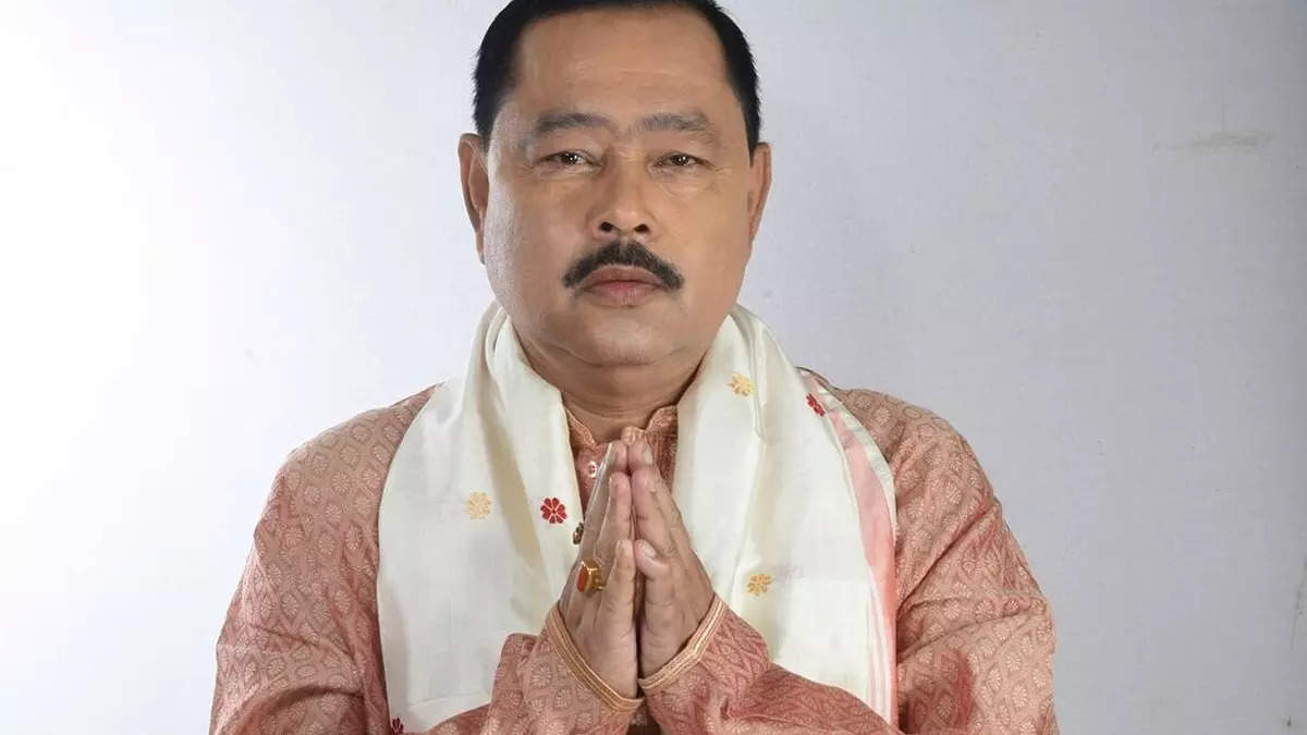 Assam: Badruddin Ajmal's MLA resigns, set to join BJP today