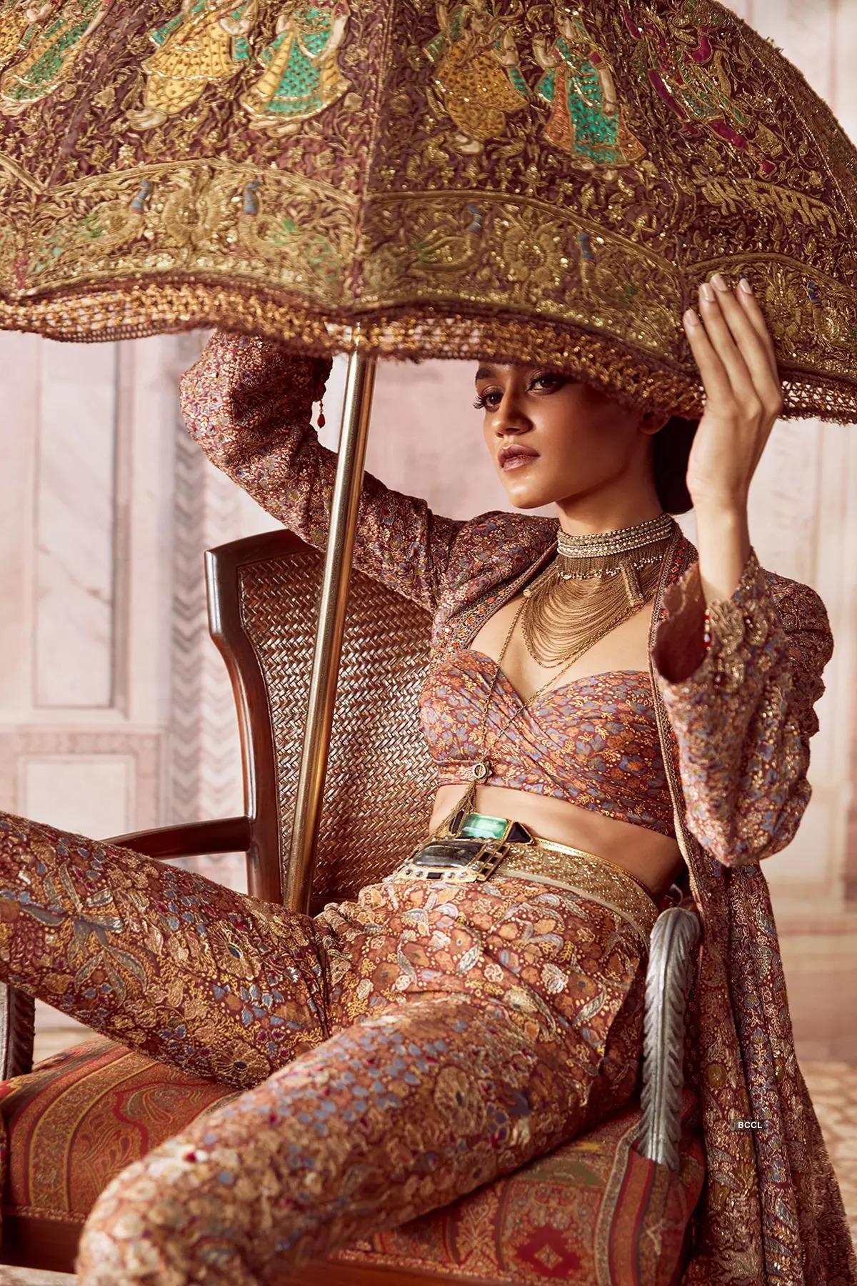 Fashion Week 2021: Tarun Tahiliani