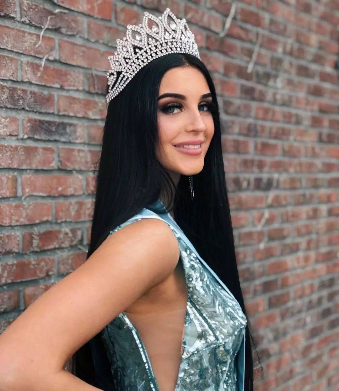 Suzette van der Pol selected as Miss Intercontinental Netherlands 2021
