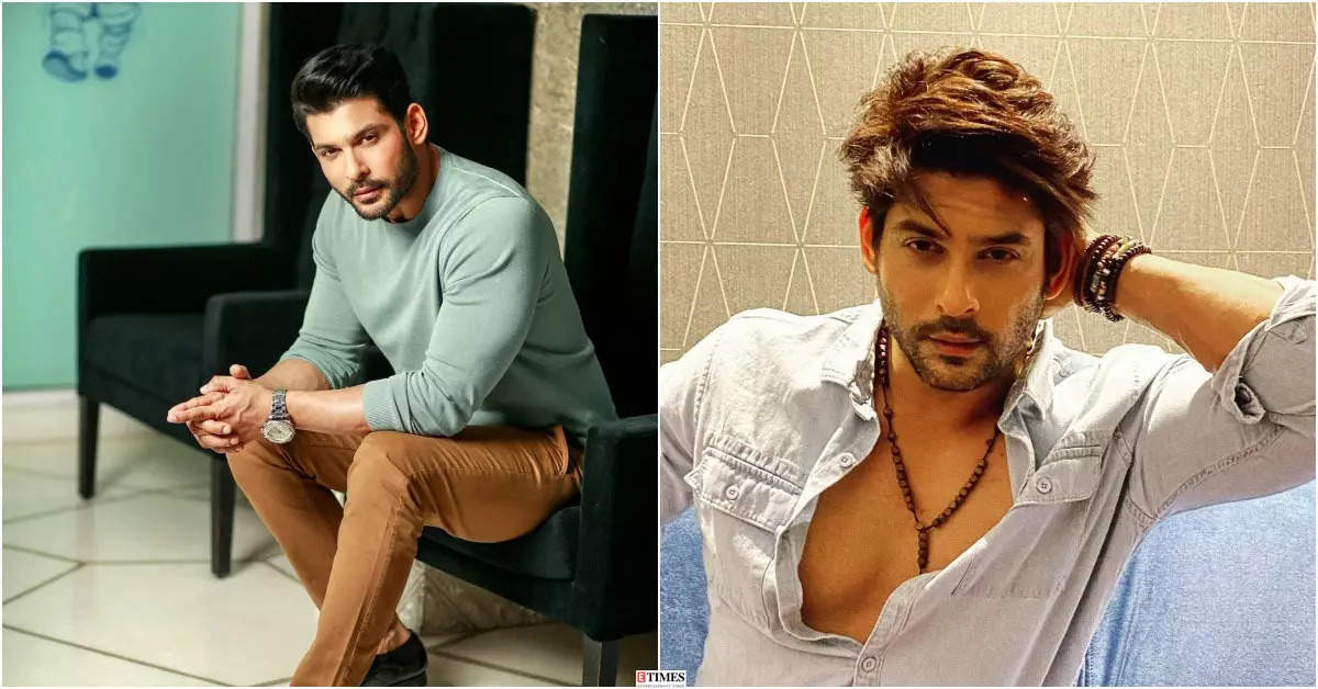 RIP Sidharth Shukla: From 'Shivraj Shekhar' in 'Balika Vadhu' to 'Angad Bedi' in 'Humpty Sharma Ki Dulhania,' memorable roles of the actor in photos