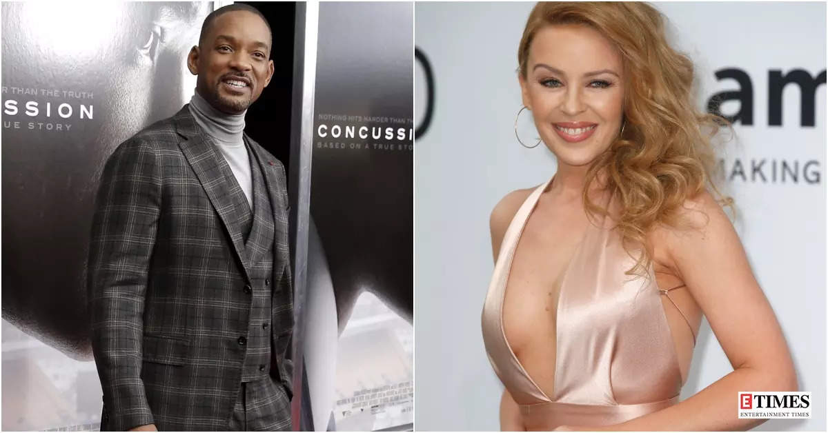 From Will Smith to Kylie Minogue, all times when Hollywood celebrities did cameos in Bollywood movies