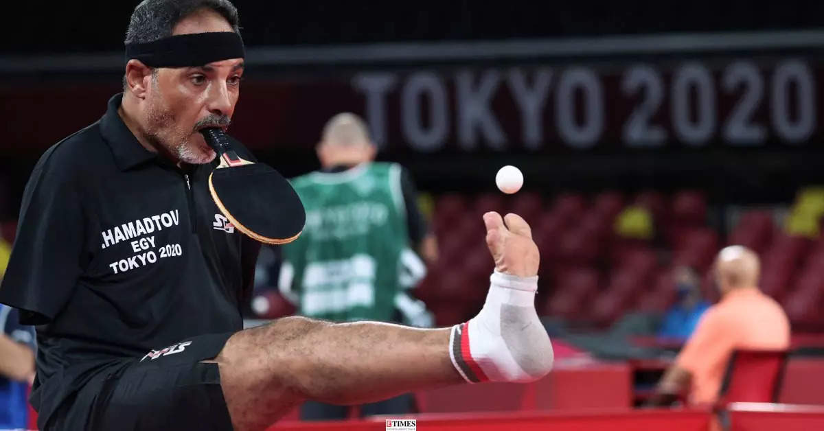 Tokyo Paralympics 2020: Check out the best photos from the Games so far