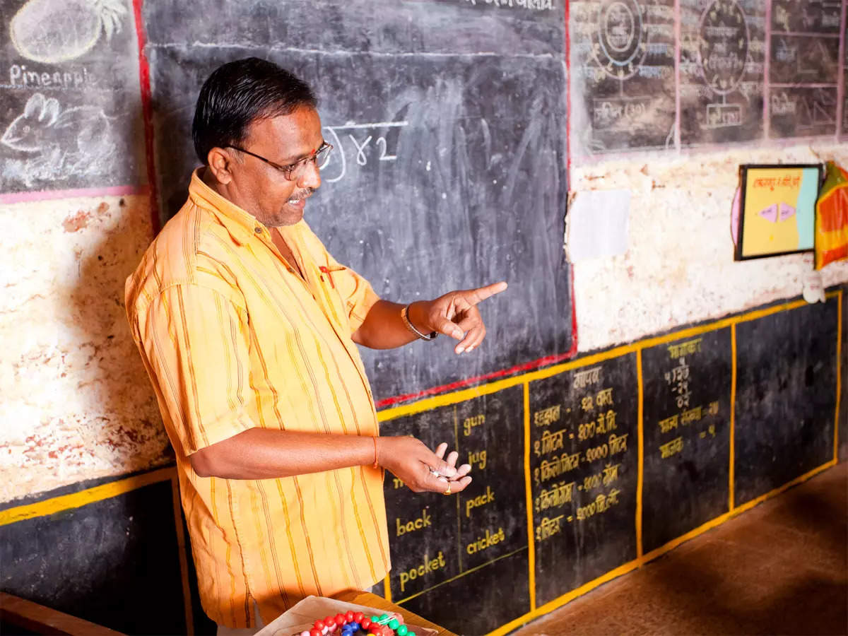 Teacher's Day special: Teaching in India's hinterland
