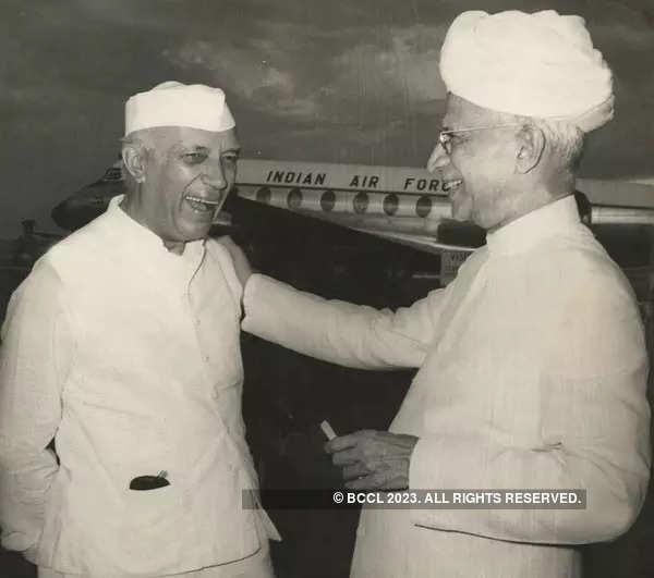 Happy Teachers' Day: Remembering Dr Sarvepalli Radhakrishnan on his birth anniversary