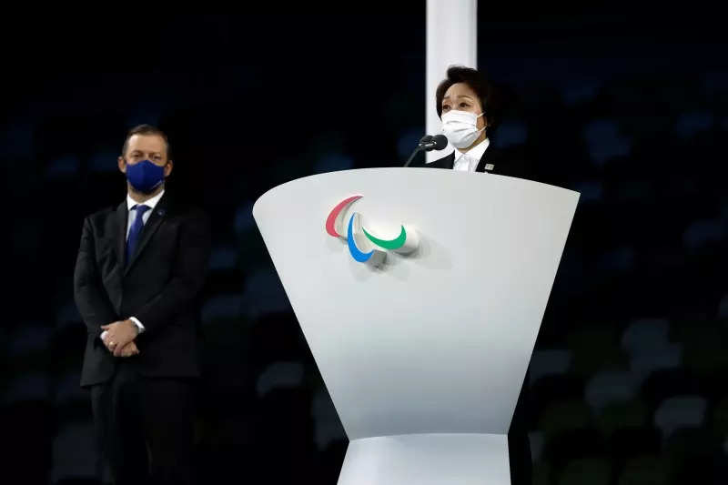 Tokyo Paralympics 2020 closing ceremony: Check out the vibrant photos as Games declared closed in a glittering event