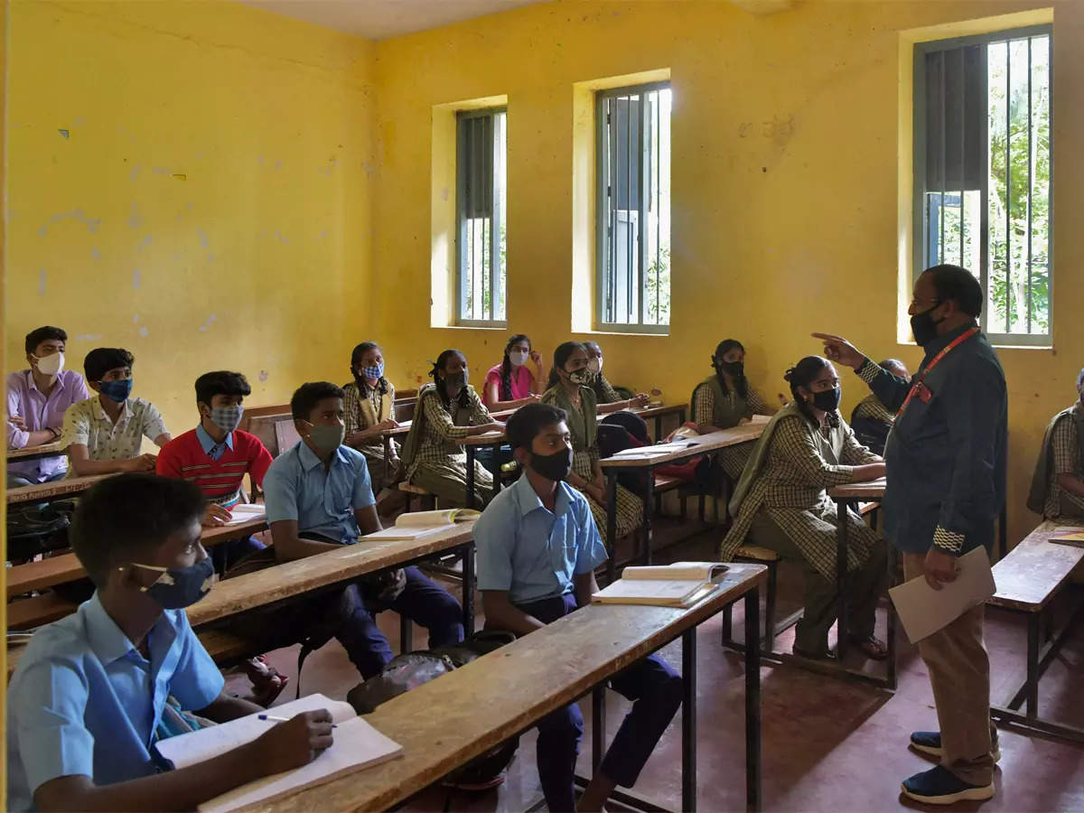 How safe is the resumption of physical classes in schools