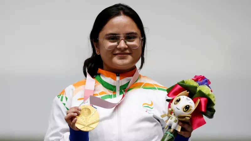Tokyo Paralympics 2020: Meet the Indian medal winners in photos who have made lasting impact with their performances at the Games
