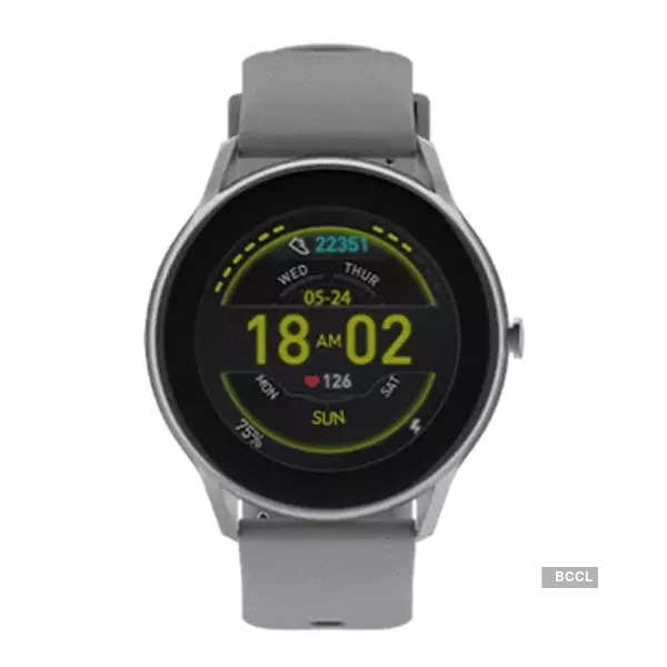 NoiseFit Core smartwatch launched in India